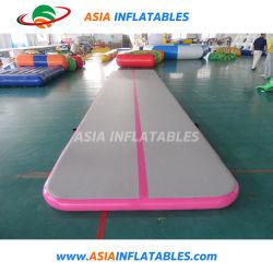 Bene durevole che fa galleggiare la grande stuoia del gioco dell'acqua della stuoia gonfiabile con il materiale del PVC