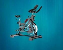 أفضل سعر معدات اللياقة البدنية الهوائية الثابتة الدراجة التمرين التدريب Spining الدراجة