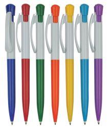 執筆器械はボールペンのWholeseleのギフトのペンを個人化した