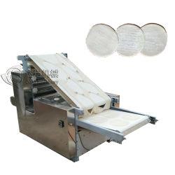 Farinhas Tortilha Prensa televisão árabe Pita Naan Panificadora Crosta Pizza Samoon iraquiano máquina de fazer pão