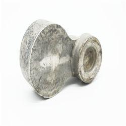 항공 부품 및 부품을 위한 고온 단조 알루미늄 합금 금형 단조 부품