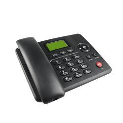 Örtlich festgelegtes drahtloses Tischplattentelefon ETS-6688V 4G G/M Volte Lte