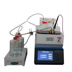 Milieubescherming Lichtverwarming Noack B Methode Motor Olie Verdampen Loss Test Instrument Zonder Houtlegering Astm D5800