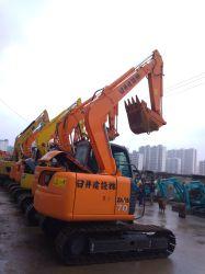 熱い販売のための高品質そしてよい状態の日立Ex70によって使用される掘削機
