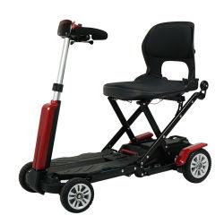 4 Rodas Tamanho Pequeno Electric Scooter de mobilidade
