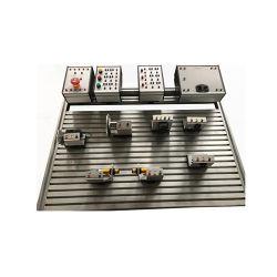 Ze3107t Sensor Trainer Didactic Equipment Elektrische Laborausrüstung