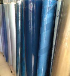 Super Apagar o PVC PE EVA e folha de filme de pano de mesa