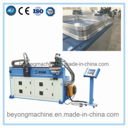 Bagages plieuse Frame Bender Profil en aluminium
