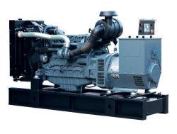 Bf6m1015 Industrial 200kw Wechai gerador diesel Deutz Grupo Gerador