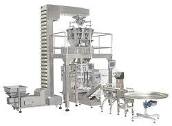 Maschine Mit automatischer Manschette, Vertikale Verpackungsmaschine für Granule