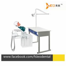 Sistema de Formación de simulación simulador dental