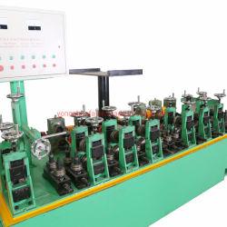 Yj-40 fabriek Direact die de Industriële Pijp verkopen die van de Koolstof van het Roestvrij staal de Molen van de Buis van het Lassen van de Machine maken