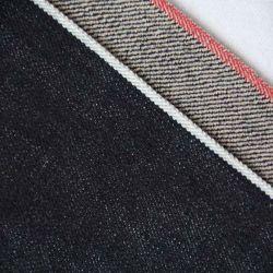 14,4 oz grand stock meilleur Mens ralingue Denim Jeans Mode Textile W91822-3