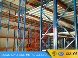 China Boltless Boltless de acero Estantes, estanterías industriales