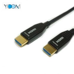 Ycom Ultra HD 4K 60Hz HDMI 2.0 câble fibre optique active