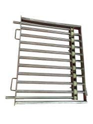 Nuovissimitrucioli di legno per grigliate magnetiche grani di biogas, riso, verdure, piselli, fagioli, Prodotti di soia