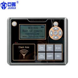 جهاز التحكم عن بعد في الأبواب الأوتوماتيكية، ماكينة النسخ HCD 600