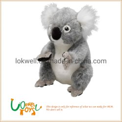 Soft animaux australiens Custom des jouets en peluche animal en peluche Koala