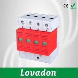クラスB Ligtningの現在の防止装置の電源のサージの防御装置