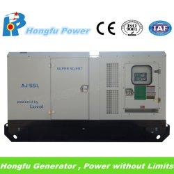 مجموعة توليد طاقة بقدرة 33كيلوفولت أمبير إلى 200كيلوفولت أمبير Lovol للاستخدام التجاري