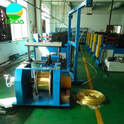 기계를 만드는 Y/H 유형 철사 그림 기계 금속 지퍼