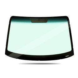 Automobilglasfabrik kundenspezifische Größen-Vorderseite-Rückseiten-Windschutzscheibe für Fahrzeug