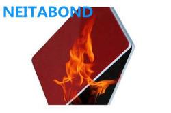 建築資材アルミニウム複合パネル、耐火性 B1 の優れた工場価格