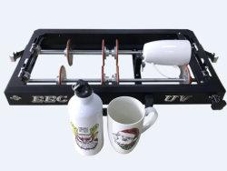Imprimante numérique à plat Mug bouteille avec MUG Jig