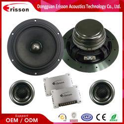 High-end 6,5 дюймовым динамиком компонент автомобильной аудиосистемы
