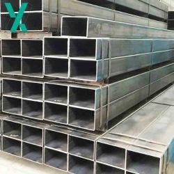 12 Zoll-niedriger Karton-ERW galvanisierter Stahlrohr-Gebrauch auf Zelle-Rohr