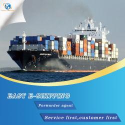 Agente logistico internazionale, trasporto dello spedizioniere di trasporto da Ocean FCL