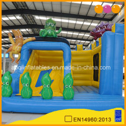 Monster drôle Inflatable Bouncer jouet (AQ06107)