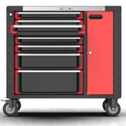 Kabinet van het Hulpmiddel van Kinbox van de Opslag van de Garage van het Staal van het Gebruik van de workshop het Materiële