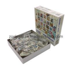Jardín submarino personalizado Colcha 1000 piezas Rompecabezas rompecabezas imprimible adultos 1000 piezas de puzzle personalizado