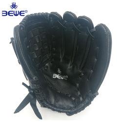 Professionnels de la conception des gants de baseball Cuir de vache avec logo