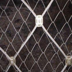 Het passieve Netwerk van de Draad van de Bescherming van de Helling/Beschermend Netwerk Sns