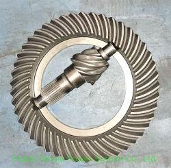 Hino 3040 F 7X45 коронной шестерни