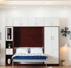 Banheira de Vender quarto clássico na parede vertical de móveis móveis de sala de estar de cama cama Murphy dobrável