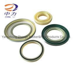 Настраиваемые тефлоновой подложки и прокладки EPDM и PTFE уплотнительную прокладку