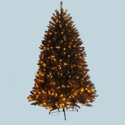 [يه2122] [7فت] بني خاصّة [بم] جرس أسلوب عيد ميلاد المسيح شجرة منزل الديكور
