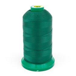 Fil à coudre de polyester à haute ténacité pour les produits en cuir