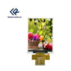 """Modulo LCD TFT Ronen ODM da 2.8"""" con LED Retroilluminazione per display telefono"""