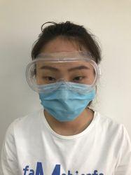 Óculos de protecção de segurança Anti máscara de Anel de isolamento de óculos de Nevoeiro