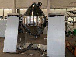 Glasbedeckter Vakuumtrockner mit cGMP Aufbau
