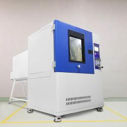 ISO IP 보호 IP5X IP6X 모래 먼지 보증 시험 약실