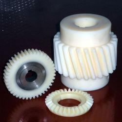 Niet genormaliseerd Aangepast Spiraalvormig Toestel Plastic/POM/Nylon