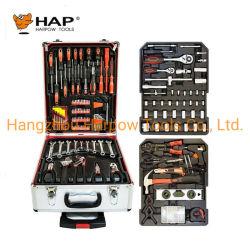 2021 Top vender o conjunto de ferramentas estojo de alumínio com o lado do conjunto de ferramentas