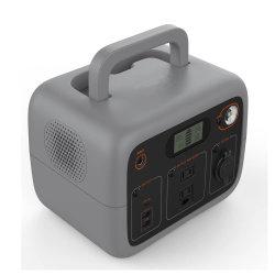 [لوكي300] [بورتبل] [300وه] [ليثيوم بتّري] [أوتبوتس] مولّد مع [أك], [دك], [أوسب] جدّا يرصّ لأنّ [موبيل فون] خارجيّة, الحاسوب المحمول, آلة تصوير… يحمّل, [سلر بوور]