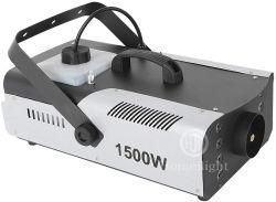 1500W DMX512 этап противотуманные фары машины этап последствий оборудование противотуманные дым машины