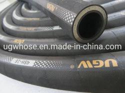 سعر تنافسي للخرطوم الهيدروليكي 4 س. 4 س R9 R12 R13 R15 من المكونات الهيدروليكية للمصنع Ugw